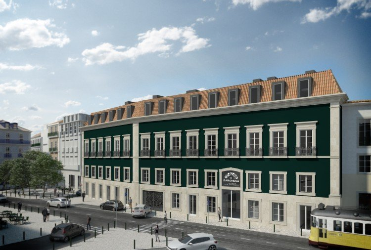 Property Lisbon | Portugal 1 Bed Apartment for sale in ...