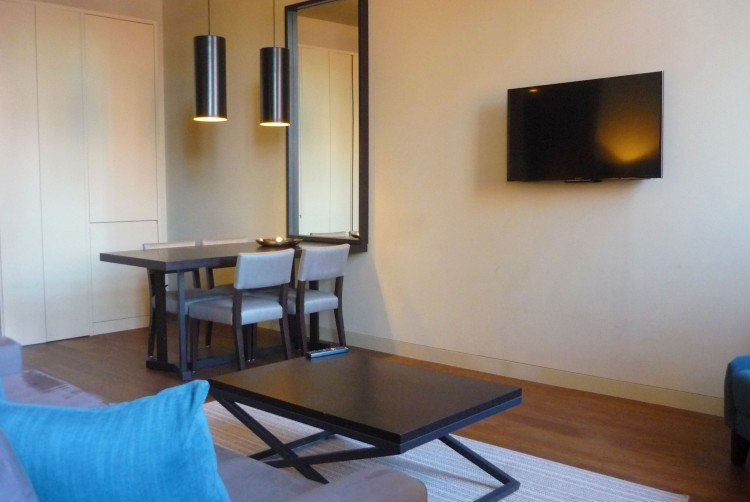 1 Bed Apartment for sale in Lisbon, Portugal investment