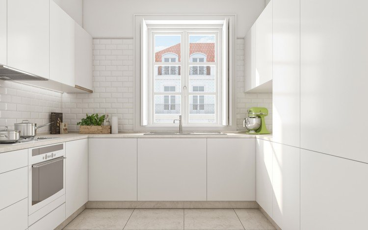 2 Bed Apartment for sale in heart of Lisbon, Portugal