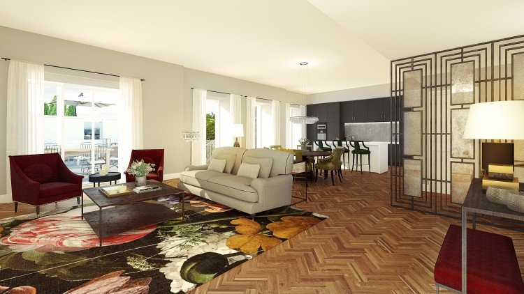 Portugal 2 Bed Apartment for sale in Lisbon