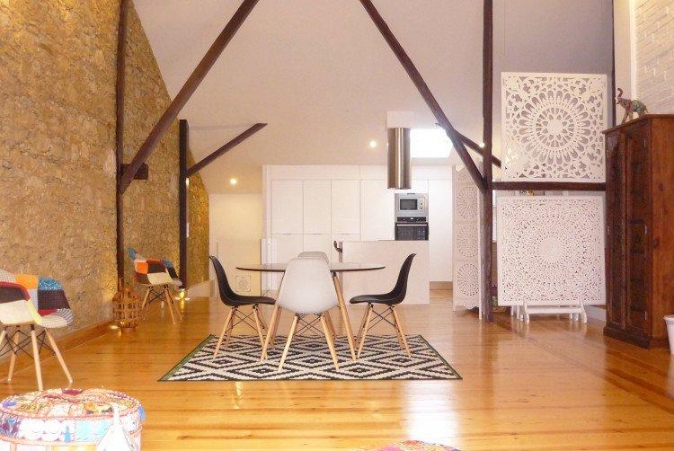3 Bed Apartment for sale in Marquês de Pombal, Lisbon, Portugal