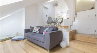 Alfama 3 Bed Apartment for sale in Lisbon, Portugal