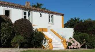 5 Bed Villa for sale in Silver Coast, Portugal
