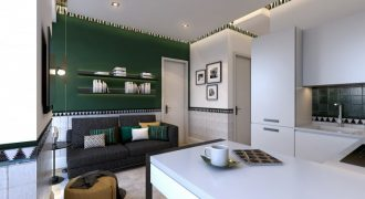 Buy apartment in Lisbon Portugal