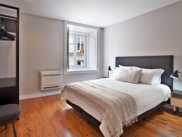Cheap apartments  2 bed apartment for sale Lisbon