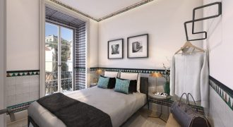 2 bed Downtown Lisbon apartments for sale