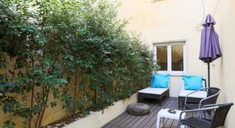 1 bed Lisbon flat investment