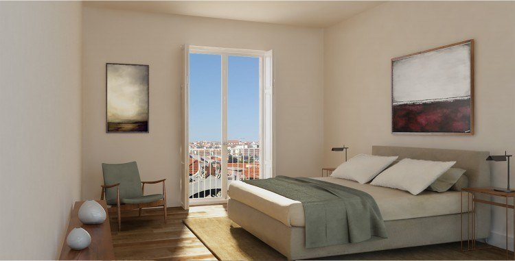 Graça Apartments for sale in Lisbon