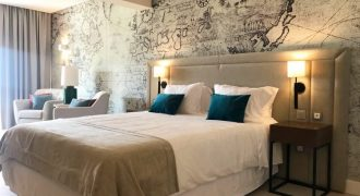 Luxury apartments for sale in the Sesimbra area Lisbon