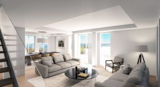 Luxury apartments in the Estoril area Lisbon