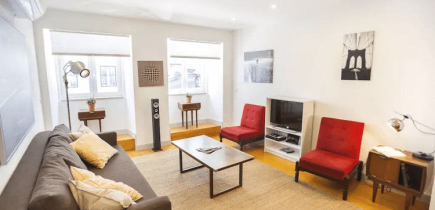 Principe Real flats for sale in Lisbon