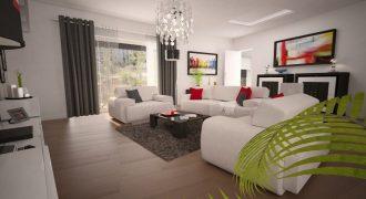 Private condominium apartment in Lisbon for sale