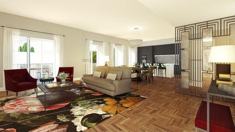 Santa Catarina Lisbon apartments investment