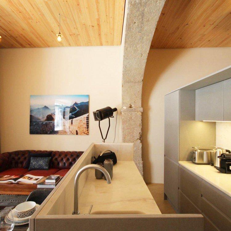 Santa Catarina apartment in Lisbon for sale