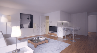 350k Golden visa apartments for sale Portugal – 2 one beds available