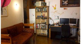 AVENIDA LIBERDADE: 3-Bedroom 2-Bathroom apartment for renovation 145 SQM only 4.344 € per m2