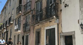 Alfama key ready apartments from 180k furnished 8-10% yield