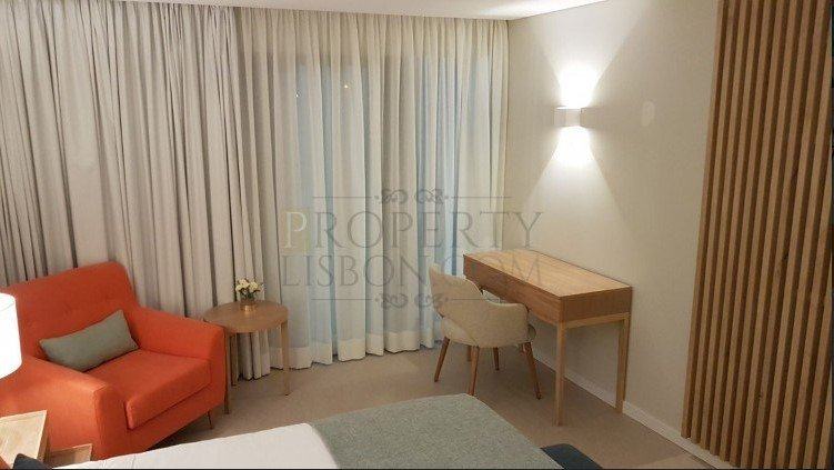 3 bed Modern flat in Lisbon for sale