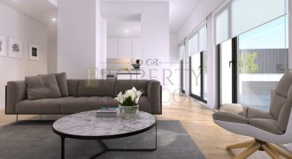 Av Liberdade new modern 2 bed apartments 550,000