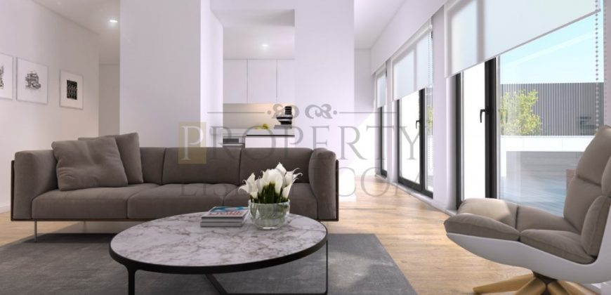 Av Liberdade new modern apartments from 575,000