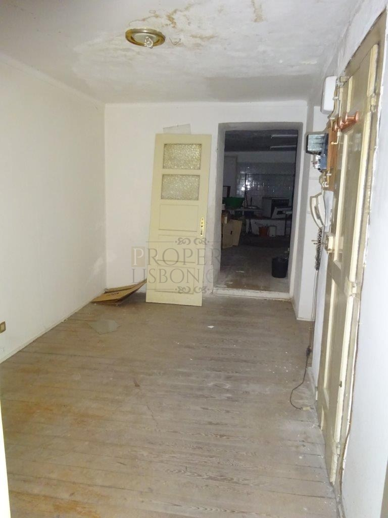 BICA: 120 sqm to renovate