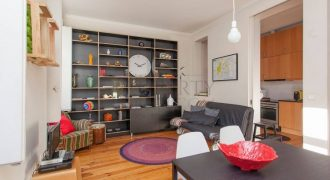 Baixa A wonderful renovated T1 in heart of Baixa Praca comercio – Amazing investment and price