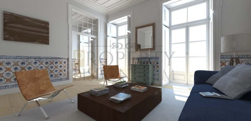 Baixa / SE Character Luxury 538,000 T2