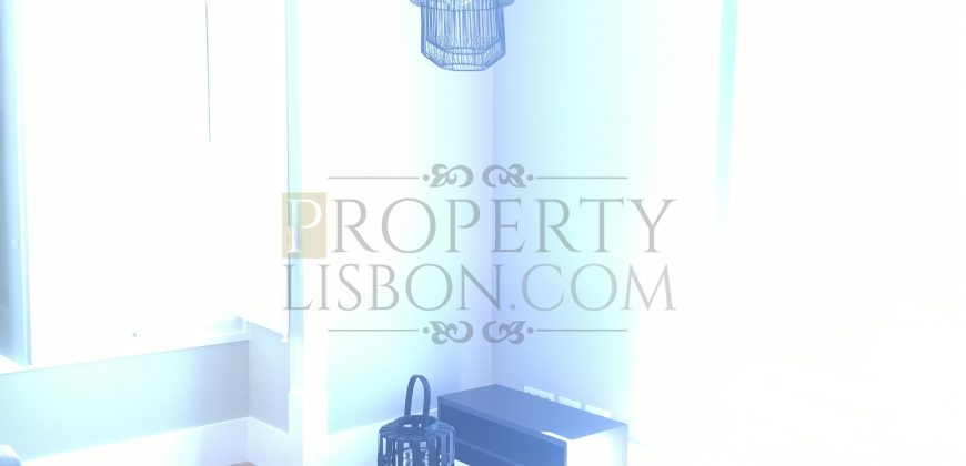 Brand new Luxury renovation 4% Net for 5 years – Golden Visa Portugal