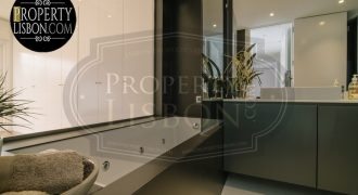 Building with Elevator, T3 Lisbon Apartment for Sale, Alto Dos Moinhos