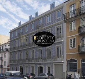 Exclusive 4-bedroom apartment with huge terrace and balcony