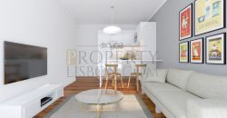 Fully furnished apartment in prime location of Avenida da Liberdade (1st Left)