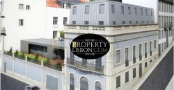 Furnished 2-bedroom apartment in historical building