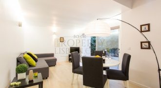 Graca: A wonderful renovated apartments with large Terrace/Patio