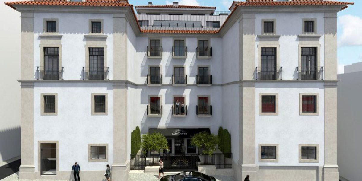 Lisbon apartments on sale