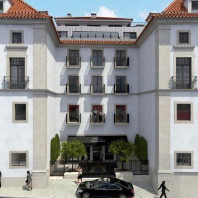 Lisbon apartments on sale