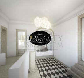 Luxury 3+1 bedroom apartment with private patio and parking
