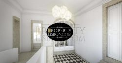 Luxury 4+1 bedroom apartment with swimming pool and parking