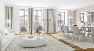 Lisbon Luxury Character renovation in Business district with parking Places ( from 655,000)