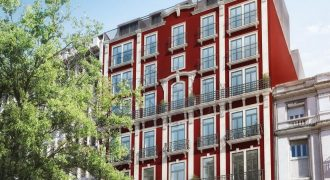 Luxury Character renovation in Business district with parking (from 655,000)