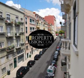 Renovated 3-bedroom character apartment with superb finishing's