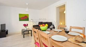 Santos: Character 8 renovated apartments: 1.5m – 15 yield