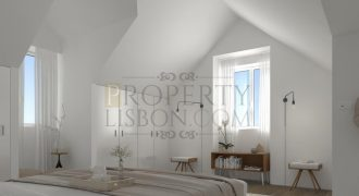 T2 Cascais Apartment with Terrace for Sale (1st Floor, Unit I), Estoril