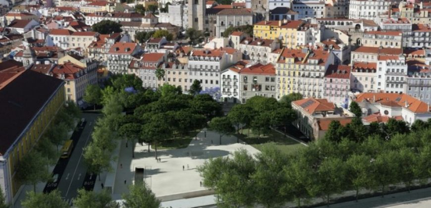 1 Bed Building for sale in Lisbon, Portugal
