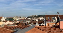 3 Bed Apartment on sale in Lisbon , Portugal