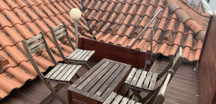 3 Bed TownHouse for sale in Lisbon, Portugal