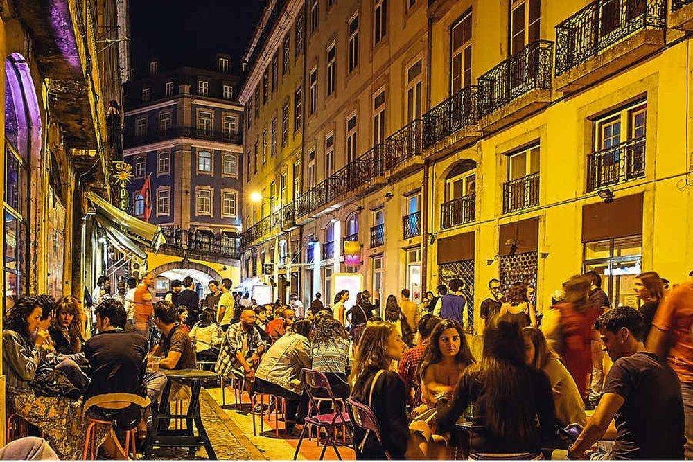Visa doré du Portugal - Avantages et calendrier