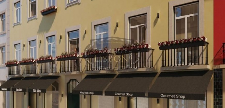 Commercial Property Property for sale Lisbon, Portugal