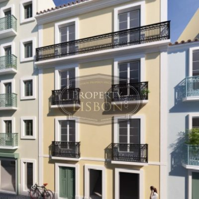 Commercial Property on sale in lisbon, Portugal