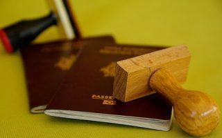 Visa d'or - Citoyenneté par -investissement