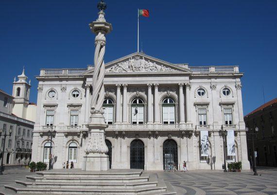 Gouvernement portugais